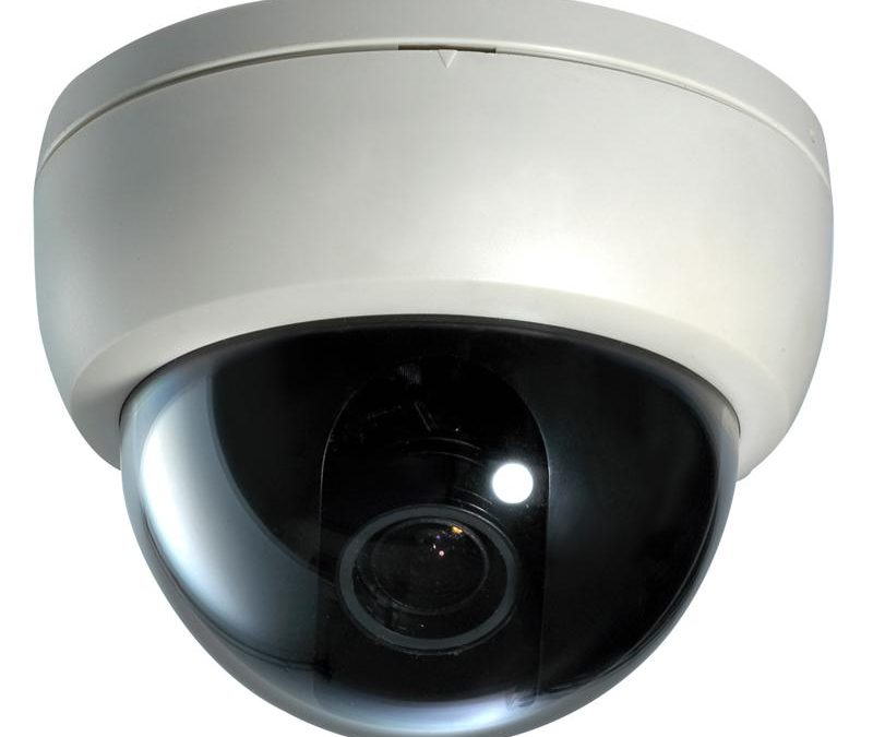 CCTV will be relocated to the rear of Barnbrough