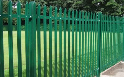 All Cllrs Support the Perimeter Fencing
