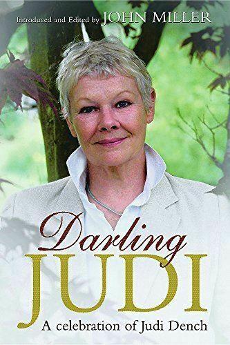 Darling JUDI – A Celebration of Judi Dench