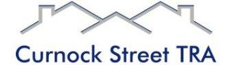 Curnock Street TRA